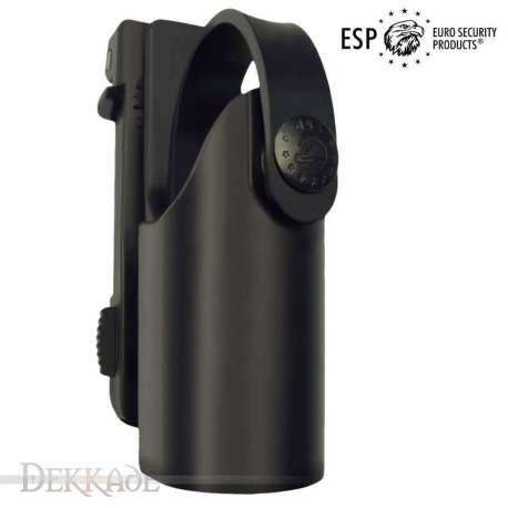 Étui Rotatif TH-54 pour Tonfa Classique ou Télescopique