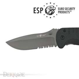 Rescue Knife ESP with Serrated Blade