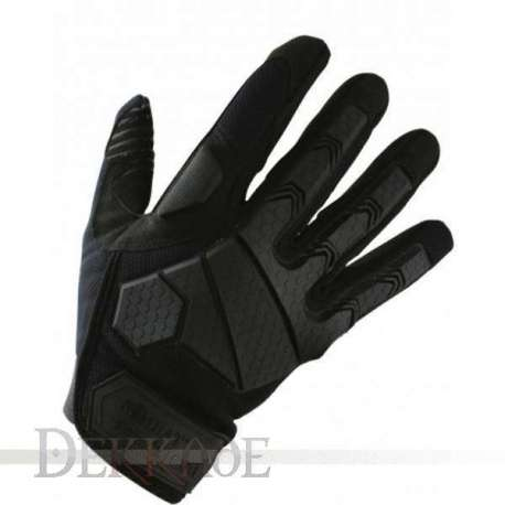 Gants d'Intervention Alpha