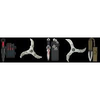 Couteaux de Lancer