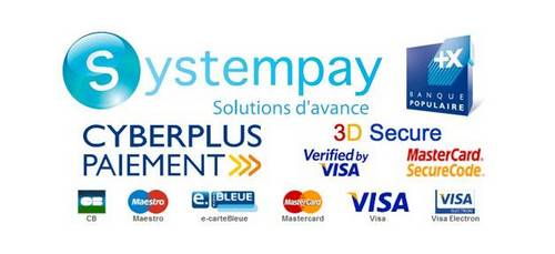 Systempay Banque Populaire
