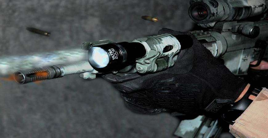 Dekkade - Tactical Flashlights